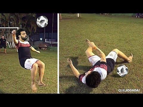 Video BEST FOOTBALL VINES – NEW 2018 – GOALS, SKILLS, FAILS #12