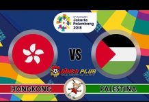 Video 🔴 LIVE Hong Kong vs Palestine – Men's Football – Asian Games 2018 – Jakarta – Palembang | Asiad2018
