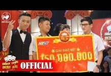 """Xem Thách Thức Danh Hài mùa 2-  Tập Gala 3: Công Huy & Chí Kiệt bất ngờ """"ẵm"""" trọn 150 triệu"""