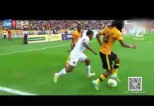 視頻 疯狂的足球假动作技巧