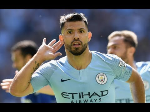 Video Chelsea vs Manchester City – All Goals & Highlights 5 Aug 2018