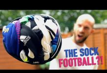 Video THE SOCK FOOTBALL?! | CRAZY BIRTHDAY CHALLENGES!