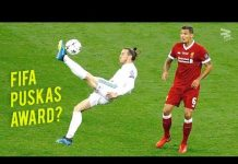 Video 10+ Best Bicycle Kick Goals We See In Football ft. Gareth Bale, C.Ronaldo, Ibrahimovic