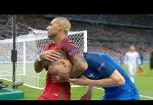 Video Football Fights 2018 ● Football Furious