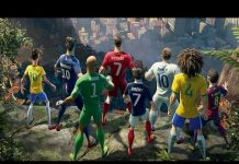 Video Nike Football: The Last Game full edition