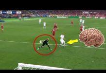Video Football IQ ● Most Smart Goals In Football History