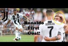 Video Football Stars FIRST GOAL For Their New Teams ft. Cristiano Ronaldo First Goal For Juventus