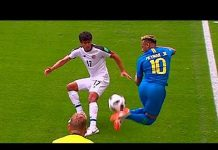 Video BEST FOOTBALL SKILLS – NO ONE WOULD NEVER IMAGINE THIS FOOTBALL SKILLS