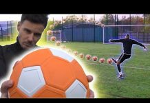 Video OVERPOWERED FOOTBALL INSANE SWAZ & CURVE