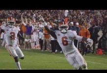 Video Clemson Football    2017 Highlight Reel