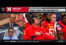 Video College Football Live 2018-08-15 Maryland, Ohio State, Michigan, LSU