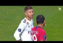 Video 10 Bad Boys In Football