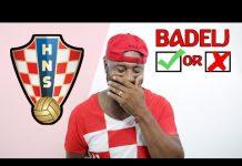 Video How To Say Croatian Football Names   Fail or Success??!!!