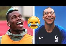 Video Famous Football Players – Funny Moments 2019   #2