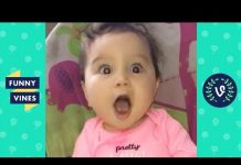 View TRY NOT TO LAUGH – Epic KIDS FAILS & CUTE BABY Videos Compilation   Funny Vines August 2018