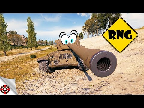View World of Tanks – Funny Moments   BLIND SHOTS & RNG MOMENTS! (WoT, August 2018)