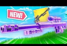 View *NEW* HEAVY SNIPER BEST PLAYS! | Fortnite Best Moments #45 (Fortnite Funny Fails & WTF Moments)