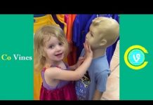 View Try Not To Laugh Watching Funny Kids Fails Compilation August 2018 #3 – Co Vines✔