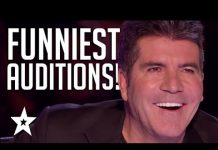 View Funniest Auditions Ever On Got Talent Around The World | Vol. 1