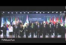 见 搞笑视频 – 20个最搞笑的各国政要领导人滑稽瞬间
