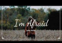 见 人生變化總是如此滑稽: I'm Afraid《害怕》- Jake Adler 中文字幕