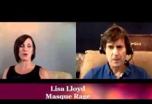 Xem Lisa Lloyd, from Shark Tank and Beyond to Masque Rage rave