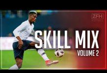 Video Best Football Skills 2018 – Skill Mix – Volume #2