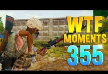 View PUBG Daily Funny WTF Moments Highlights Ep 355
