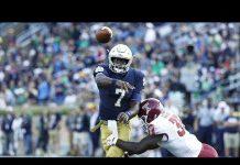 Video 2018 College Football – Week 1 Predictions
