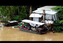 Xem Mùa nước nổi đã đến : Tháng bẩy nước nhảy lên đồng, Tịnh Biên, An Giang 18/08/2018