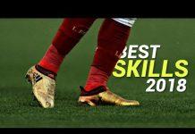 Video Best Football Skills 2018 #9
