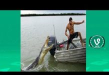 View TRY NOT TO LAUGH – Funny Fishing Fails Compilation of March 2018 ! Best Funny Videos Vine ADD