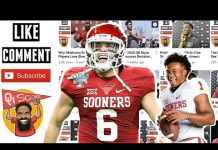 Video The Truth About Replacing Star College Football Quarterback Baker Mayfield