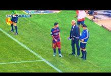 Video O Maior Roubo da História do Futebol !