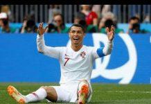視頻 直播: 世界杯足球賽,烏拉圭又是1:0獲勝,與地主俄羅斯共同晉級 ;本屆世足賽,烏龍球特別多(《體育時報》2018年6月20日)