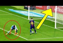 Video 20 Worst Open Goal Misses by Football Stars