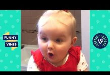 View TRY NOT TO LAUGH – Epic KIDS FAIL Compilation | Funny Vines Baby Videos June 2018