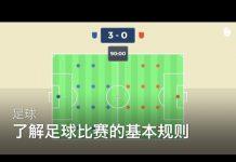 視頻 了解足球比赛的基本规则 | 足球教程