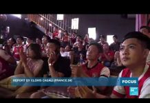 Video Vietnam football team: hopefuls for a future World Cup