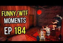 View PUBG: Funny & WTF Moments Ep. 184