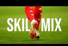 Video Best Football Skills 2018 – Skill Mix   HD