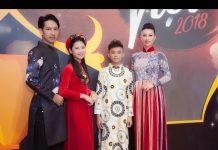 Xem 'Trực Tiếp'Hồ Văn Cường sành điệu 'trình diễn thời trang' Cùng Mẹ Nuôi Phi Nhung Khiến Fan Thích Thú