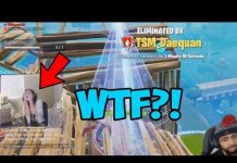 View Valkyrae Gets Killed By Daequan! Tfue Gets Outplayed! | Fortnite Funny Moments