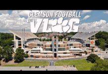 Video Clemson Football || The Vlog (Season 3, Ep 2)