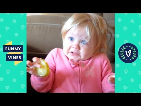 View TRY NOT TO LAUGH – Epic KIDS FAILS & CUTE BABY Videos Compilation | Funny Vines July 2018