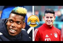 Video Famous Football Players – Funny Moments 2019 | #1