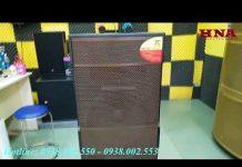 Xem Loa kéo di động BOSE BT-9000 — Loa karaoke tích hợp phát wifi cao cấp