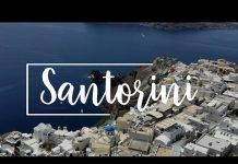 Santorini – Thiên Đường Du Lịch | EURO TRIP 2018 – PT. 7 MÀY CÓ CHẮC KHÔNG?
