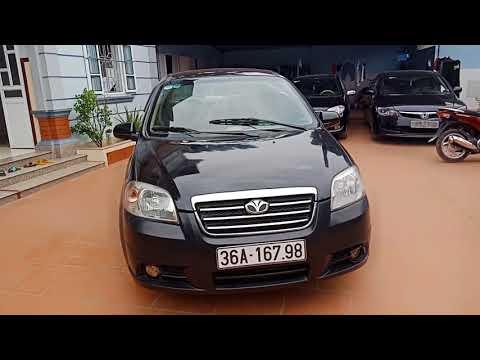 Xem Bán xe gentra 2006(Xe đã Bán) giá 139 tr 0986.420.468/01882.681.923