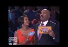 View Family Feud Funniest Moments of ALL TIME!!!
